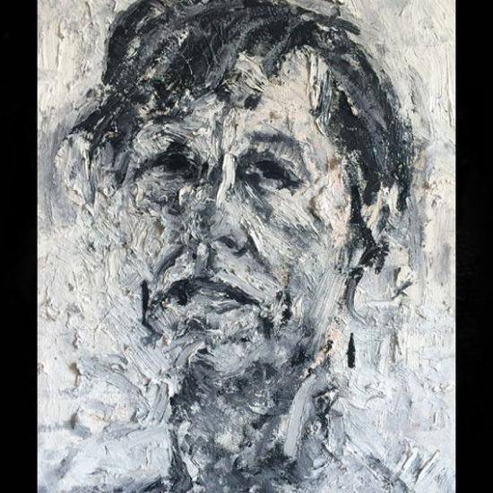 Le Portrait de Doriane Gris