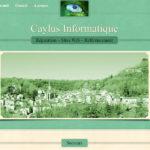 Caylus Informatique
